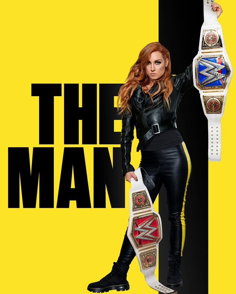 The Man Has Unfinished Business To Settle Mitb Becky Wwe Wwe Womens Wwe Girls