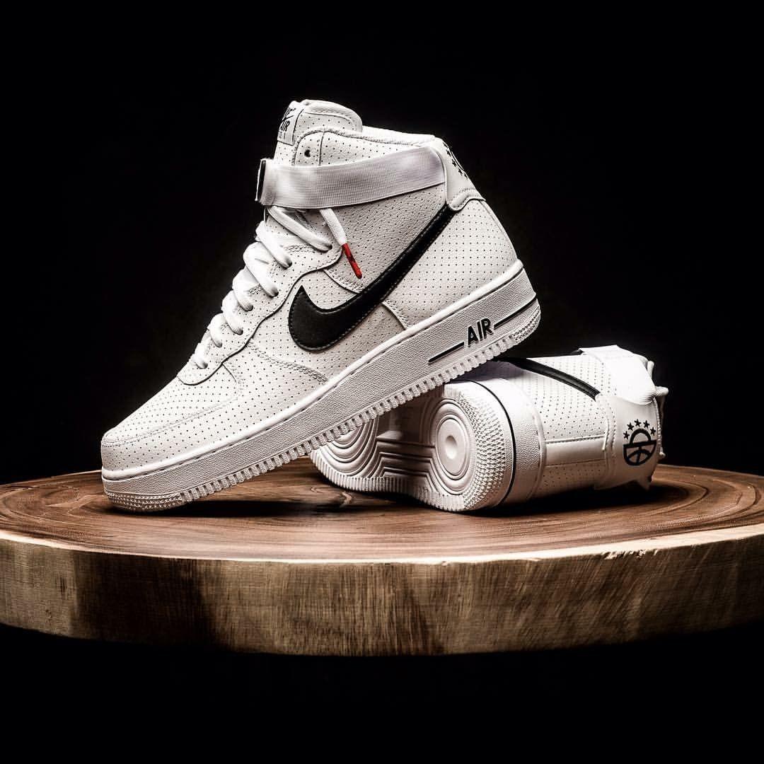 Nike Air Force 1 Mid Sneakers men, Nike, Nike air force