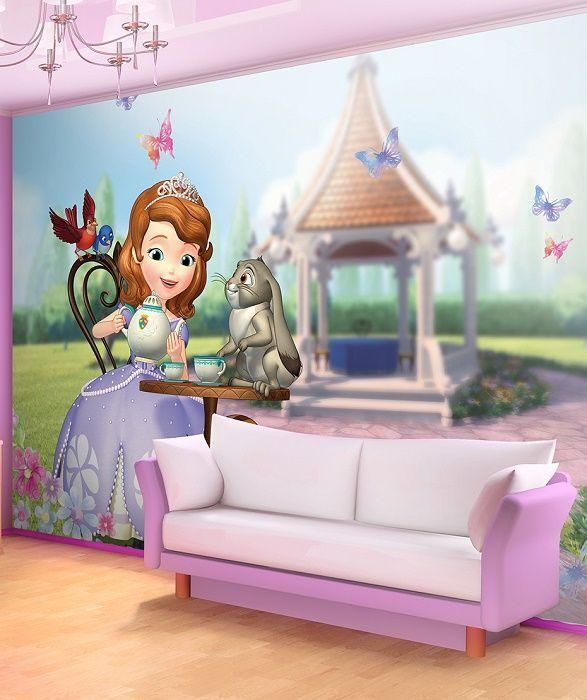 Disney paper wallpapers & wall murals Homewallmurals