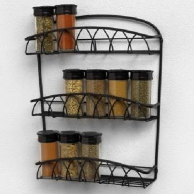 Coupons Code Offers Promo Codes Promotion Codes Jeanie Wall Mounted Spice Rack Spice Rack Organiser Spice Rack