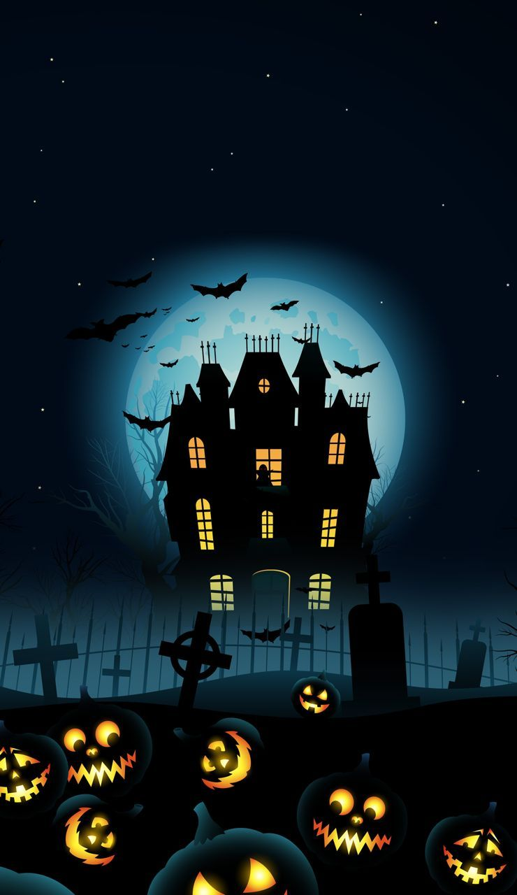 Halloween Wallpaper Dark Halloween Is Not Only About Putting On A Costume But It S About Halloween Wallpaper Backgrounds Halloween Wallpaper Halloween Images