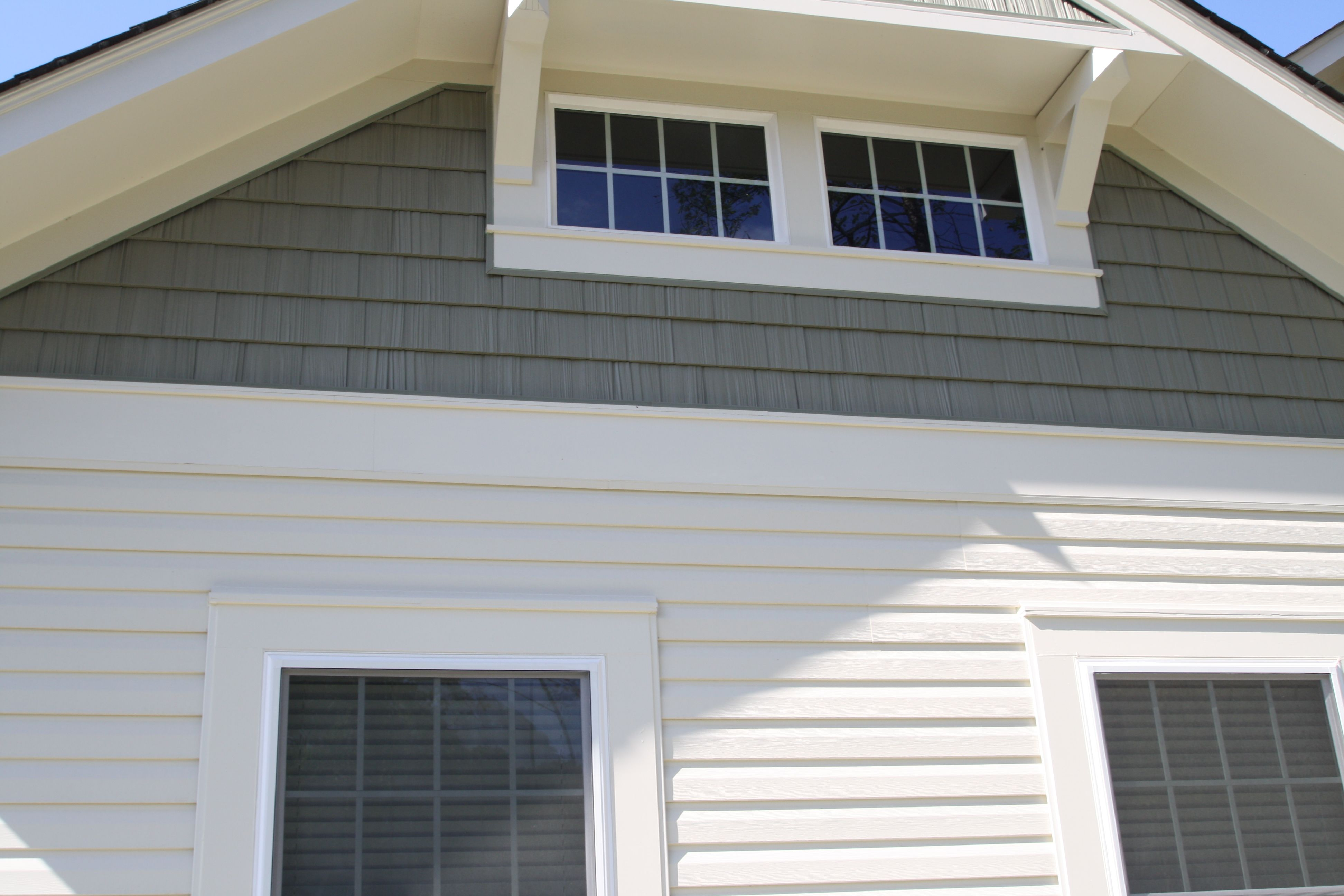 Chic Hardie Plank Siding For Exterior Design Ideas: Awesome Exterior ...