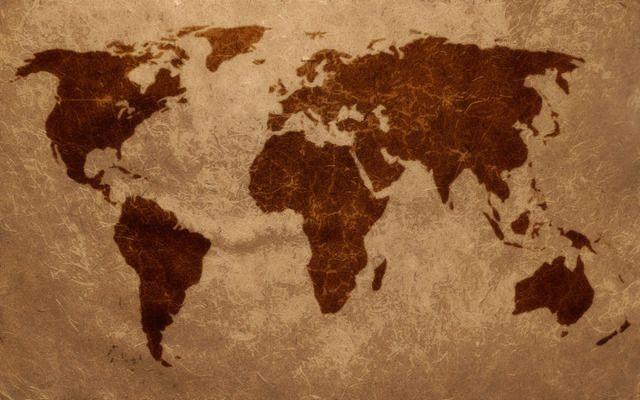 Old World Map 1977182 Menu Points Pinterest Geography World