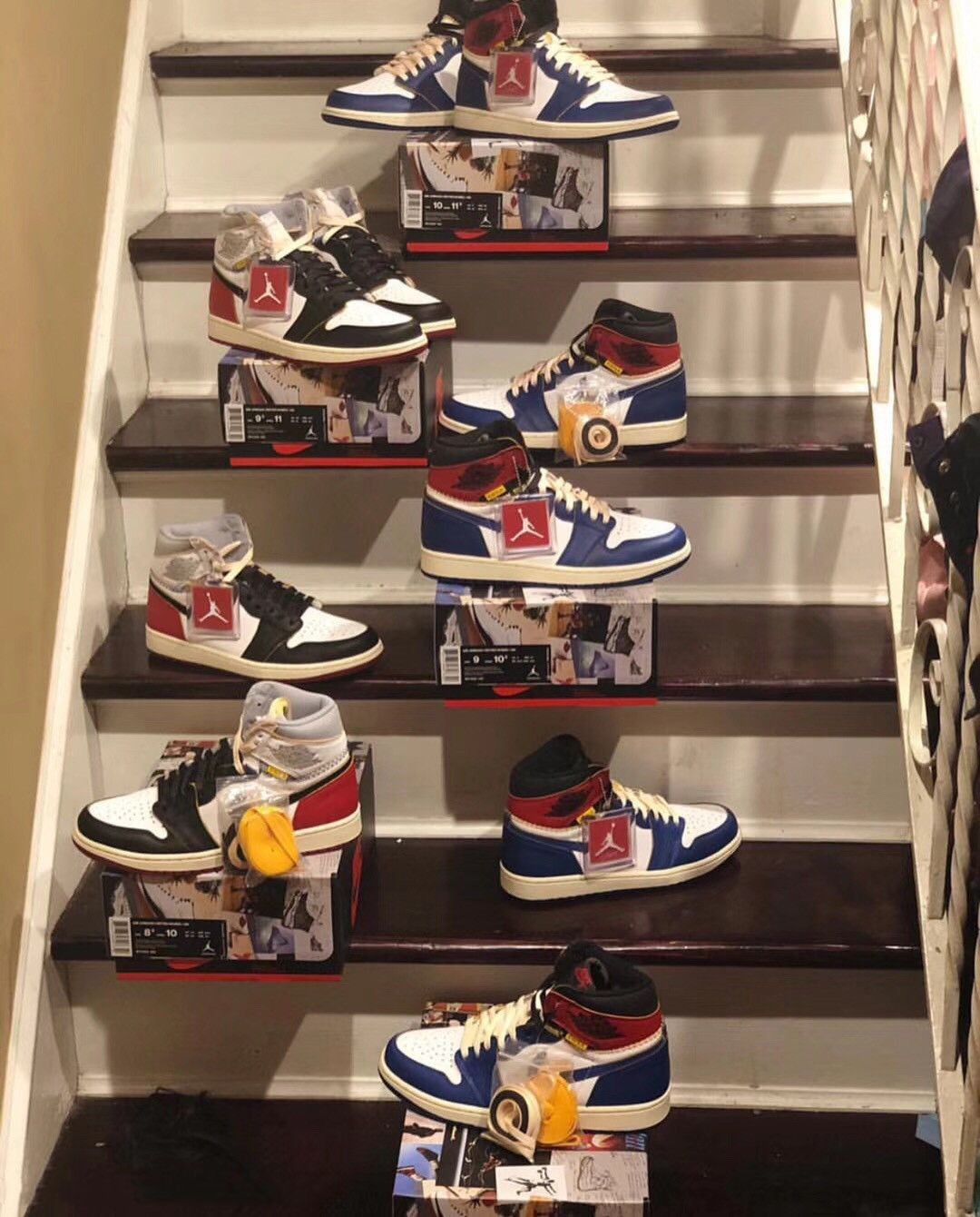 6642a81523a 2019 的 Union x Air Jordan 1 $ 50.00 ~ $ 150.00 We have everything ...