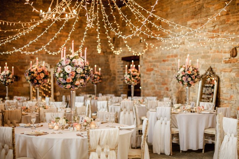 Wedding Venues In Somerset South West Almonry Barn Uk Directory