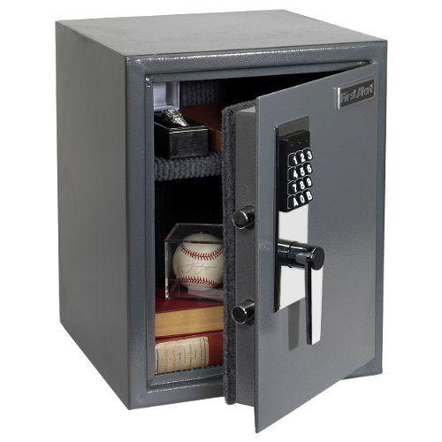 Digital Fire Proof Safe Secure Storage Jewelry Cash Valuables Office Hotel Shop Digital Safe Digital Lock Safes For Sale