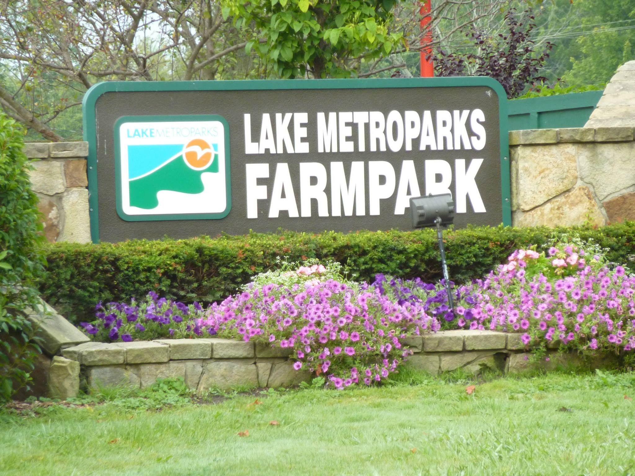 Lake Metroparks Farmpark Kirtland Ohio Kirtland Ohio Lake Kirtland