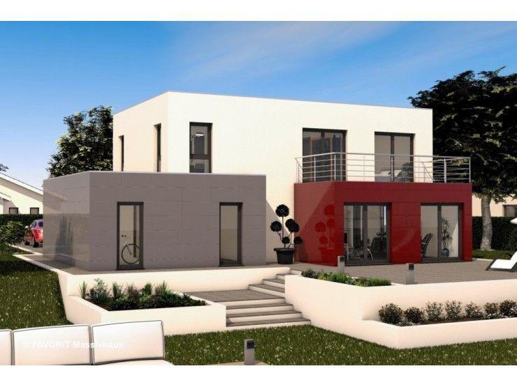 concept design 162 einfamilienhaus von bau braune inh sven lehner hausxxl massivhaus. Black Bedroom Furniture Sets. Home Design Ideas