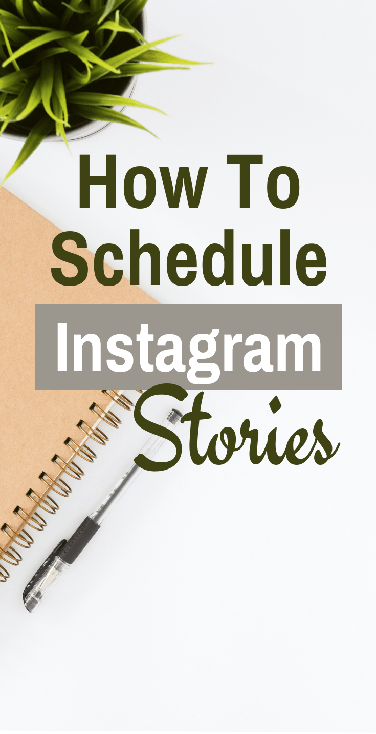 Schedule Instagram Stories Step By Step Guide Using Tailwind