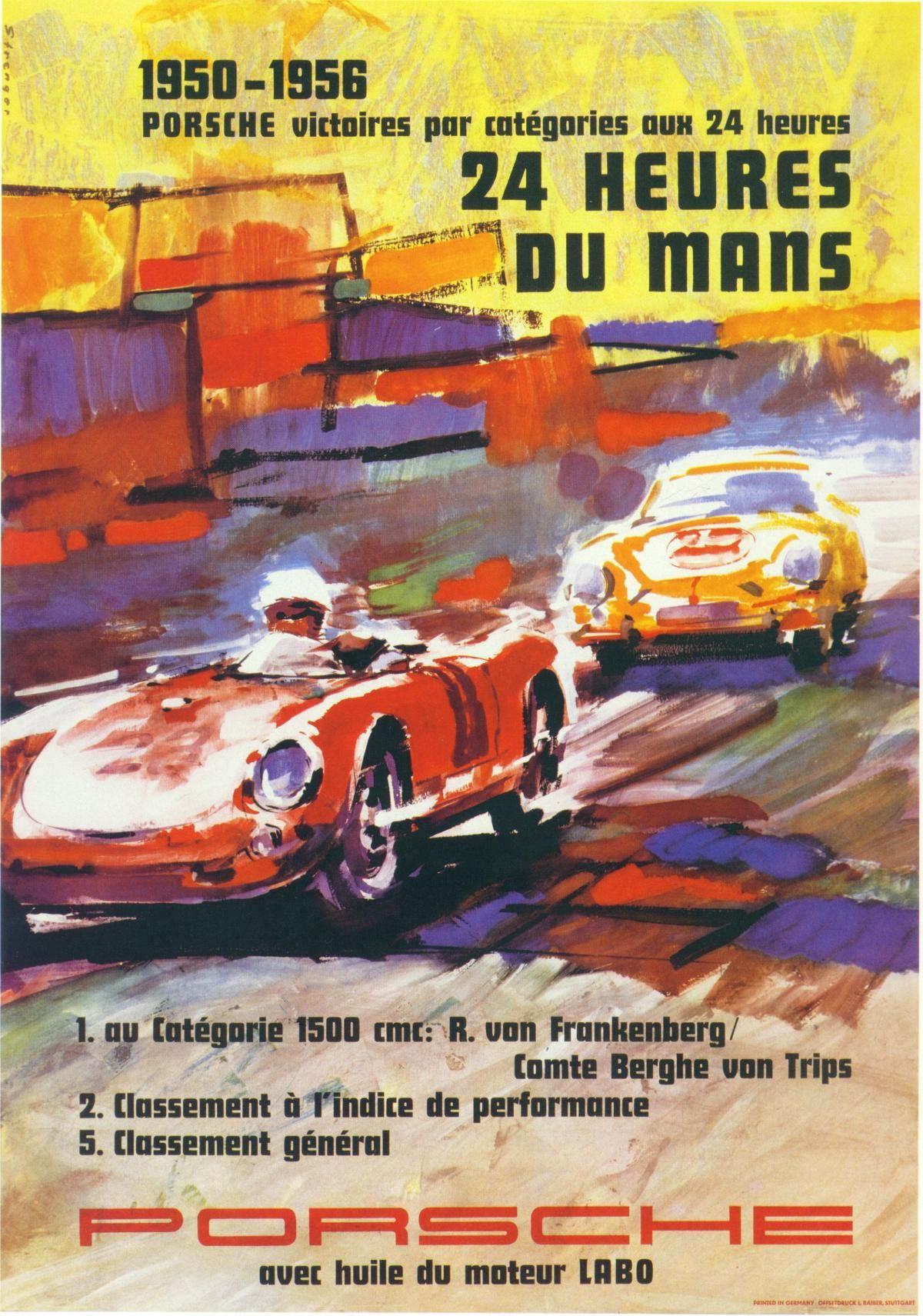 24 heures du mans 1950 1956 24h pinterest automobile le mans et voiture. Black Bedroom Furniture Sets. Home Design Ideas