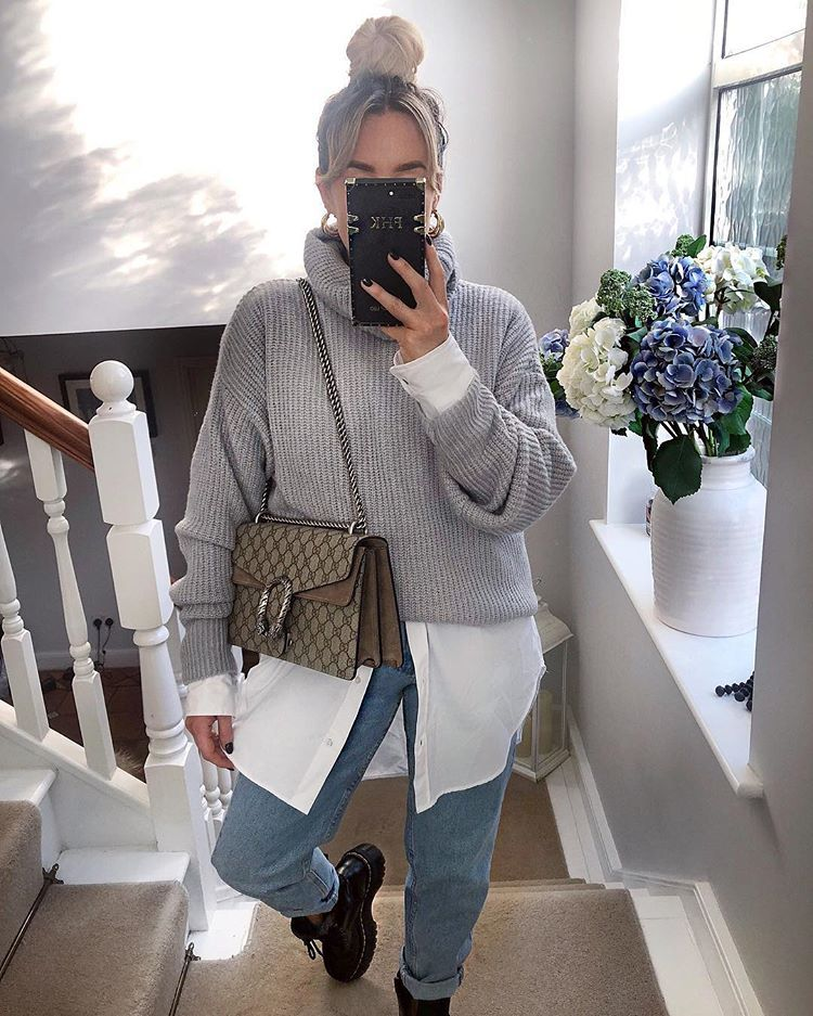 Monday, remember it's just a bad day and not a bad life. Jumper – Zara Lamey Coat – Topshop Trousers- Mang Oded Socks ASOS.com Shoes -…