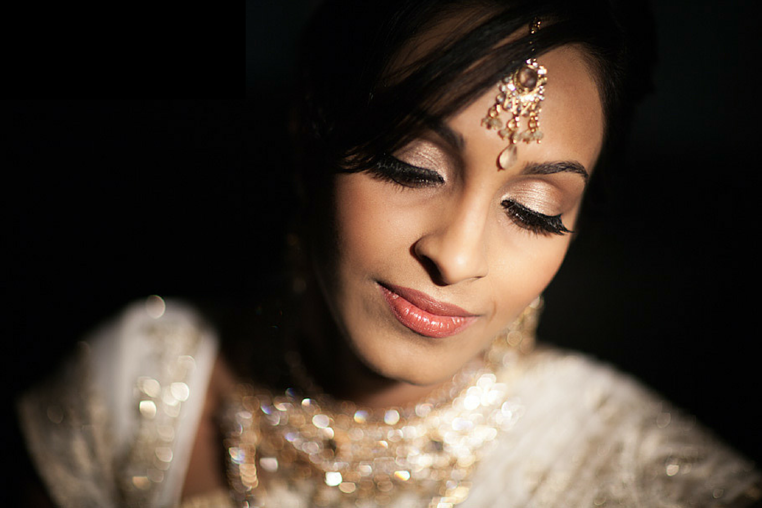 In Conversation with Leading Indian HMUA Fareha Bridal