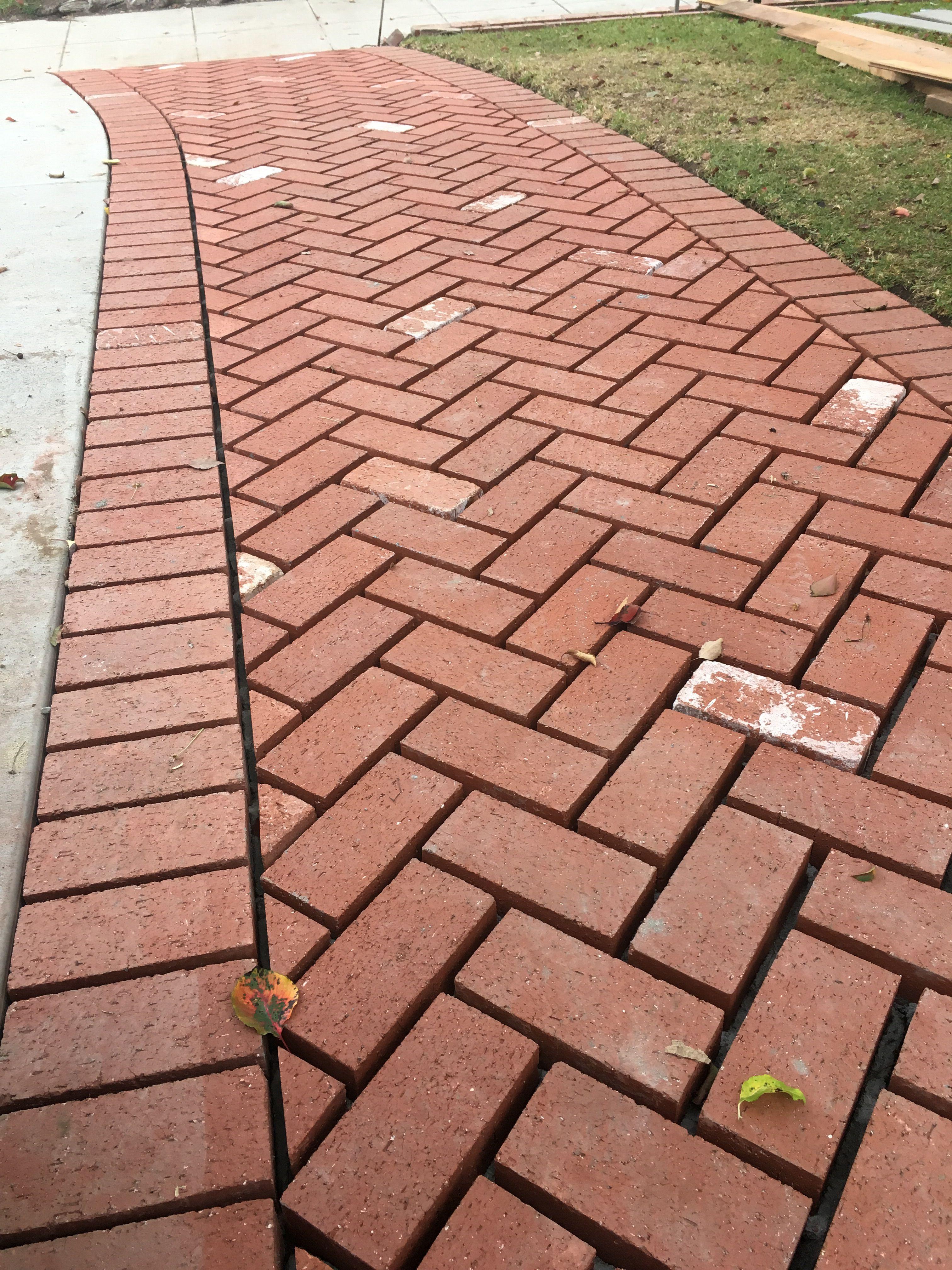 Brick Designs With Images Brick Paver Patio Paver Patio