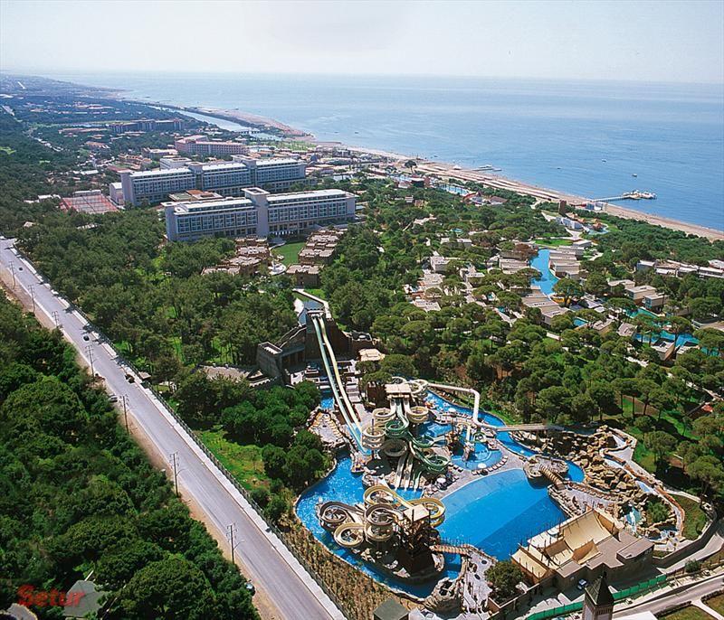 Rixos Premium Belek Antalya Belek Otelleri Turizm Oteller Istanbul
