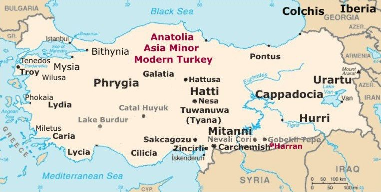 History of Anatolia and Turkey with maps and visuals. Ancient civilizations, Roman Empire, B… | Ancient world history, World history teaching, World history lessons
