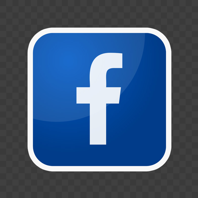 Icone Logo Facebook Png Transparente Sem Fundo Download Designi Png Icone Fundos
