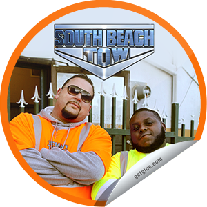 South Beach Tow Bumps In The Night South Beach New Drivers Towing