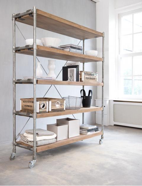 Boekenkastje Op Wieltjes.Boekenkasten מדפים Boekenkasten Stellingkast Kast Verbouwen