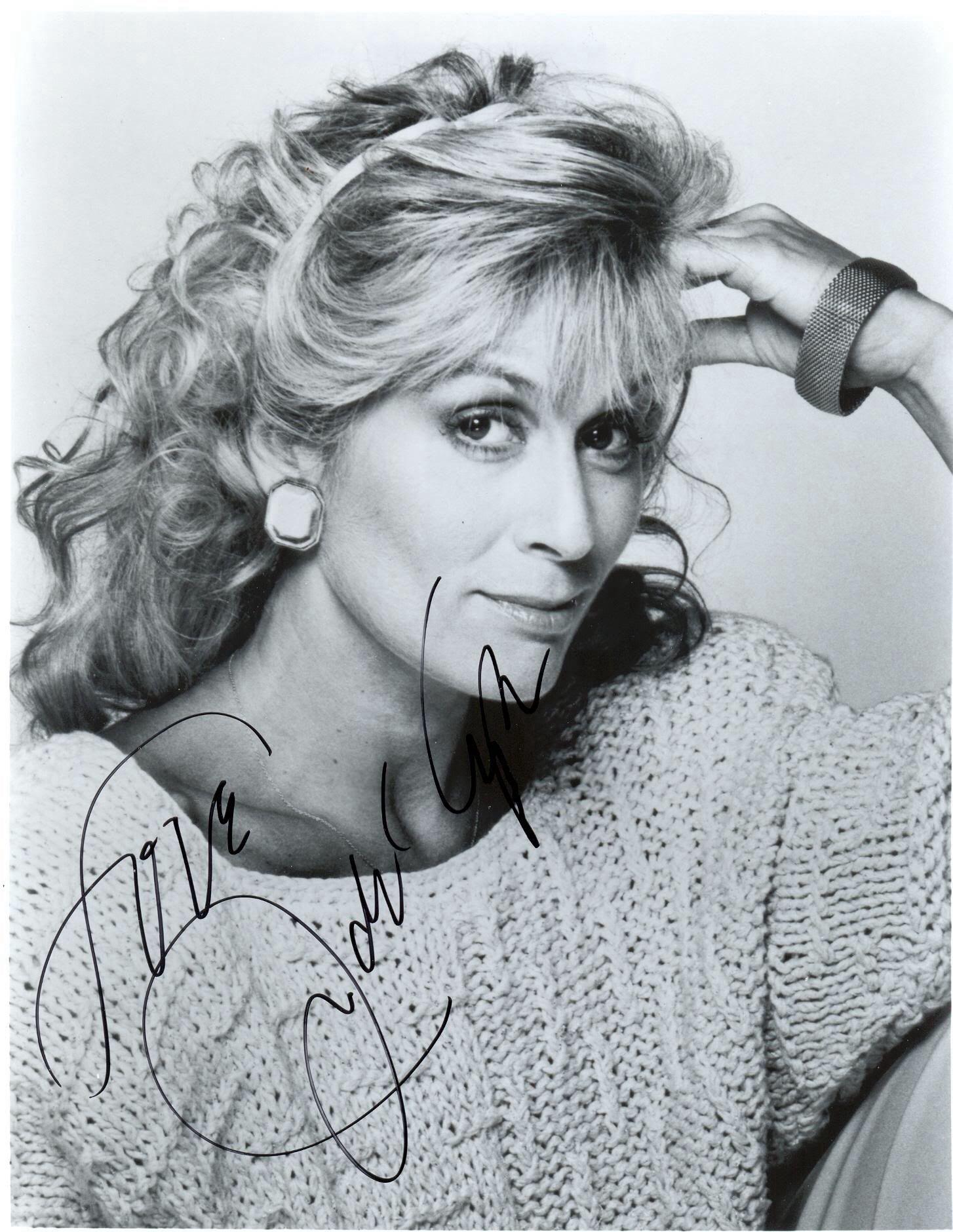 Awesome 80s Style Love Judith Light Tony Danza Tony Actresses