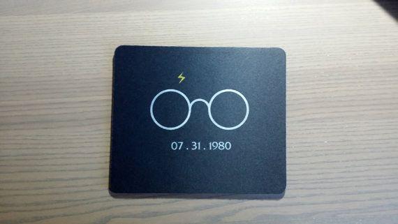 Este mouse pad: | 33 regalos de Harry Potter que solamente un verdadero fanático apreciará