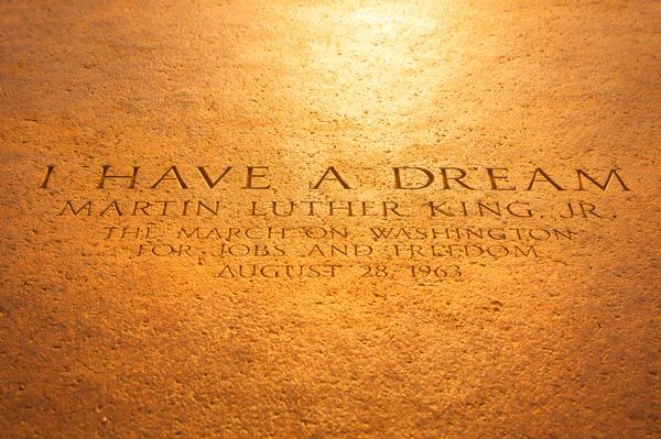 3 Powerful Lessons From Martin Luther King That Will Impact Your Career