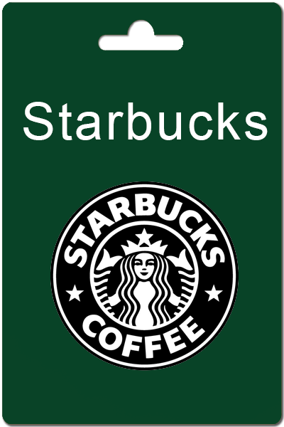 Get Starbucks Gift Card For Free Free Starbucks Gift Card Starbucks Gift Card Food Gift Cards