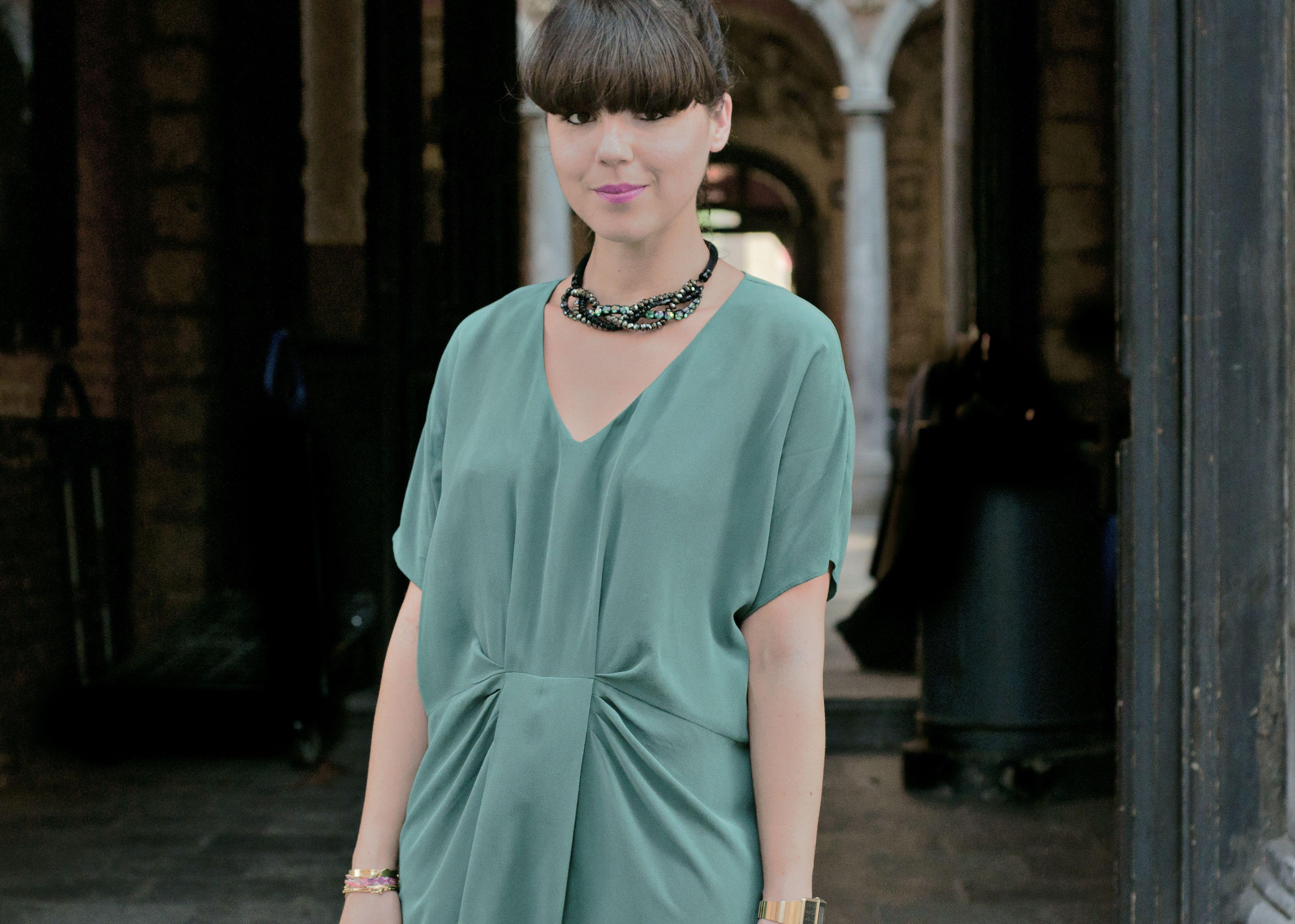 Pauline For Comptoir Des Cotonniers Dress Nagpur