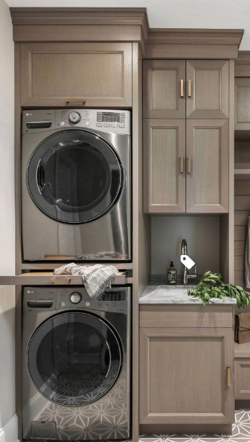 Photo of ✔60 brilliant laundry room designs for small space that make you amazed 48 > Fieltro.Net