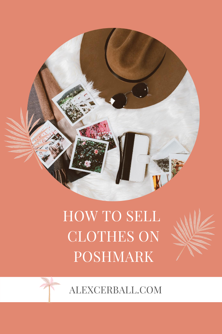 How To Sell Clothes On Poshmark And Be Successful In 2020 Things To Sell Selling Clothes How To Sell Clothes