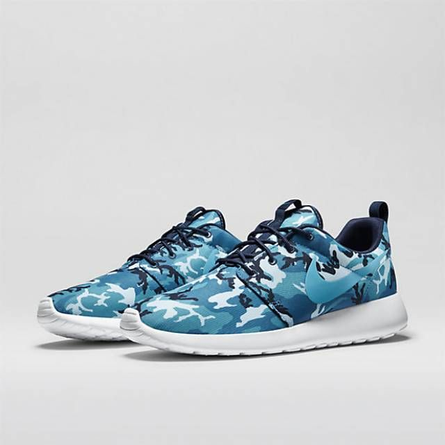 Camo roshes | Sneaker head, Nike