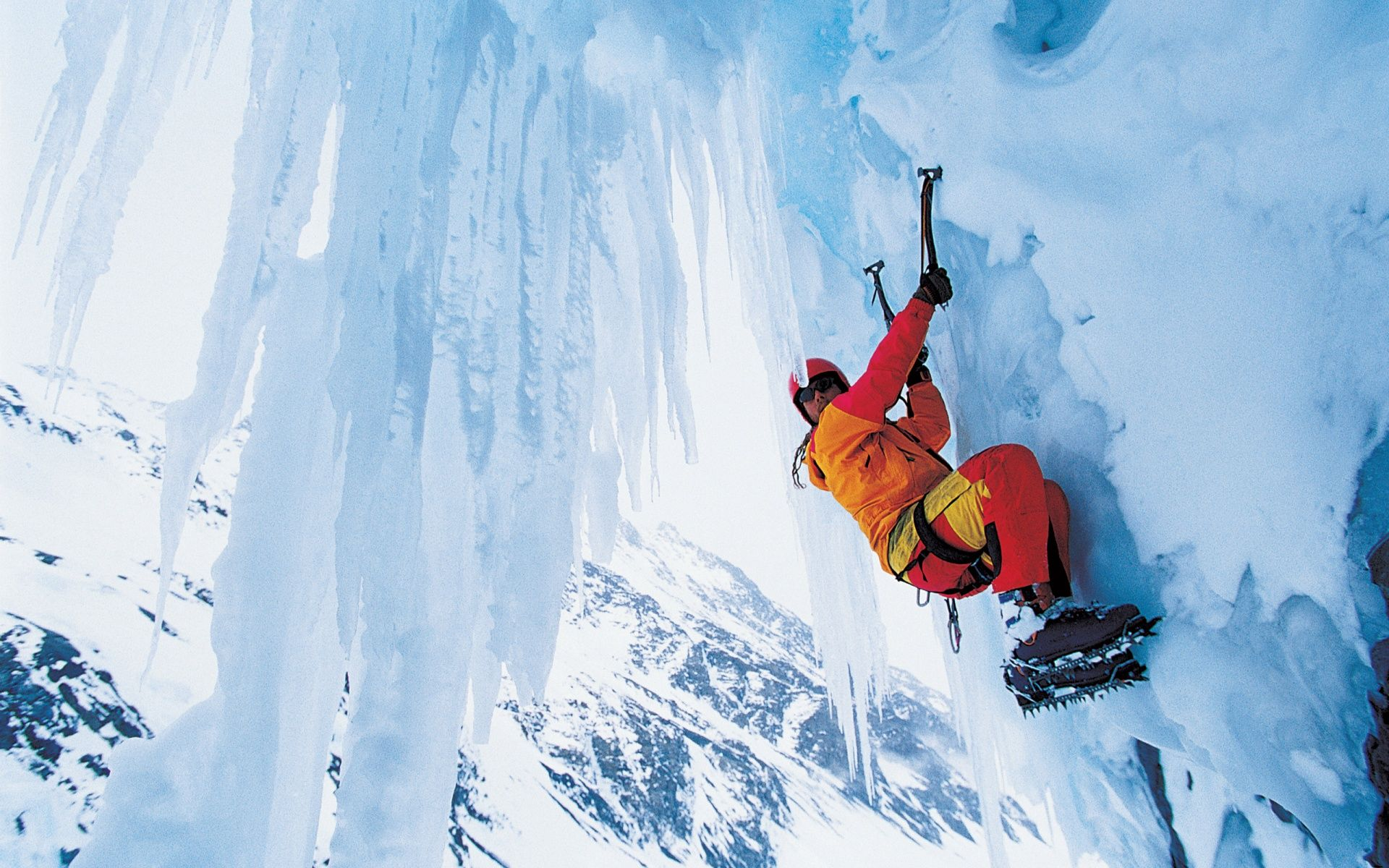 Ice Climbing Wallpaper Find Best Latest Ice Climbing Wallpaper For