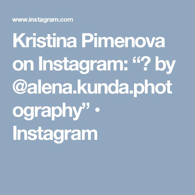 Kristina Pimenova | Wonderful - YouTube