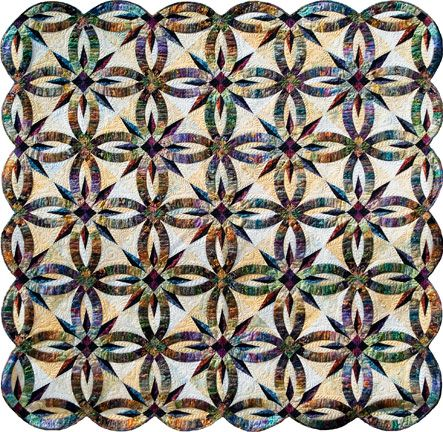 What If You Could Only Make One More Quilt Wedding Ring Quilt Star Quilt Kit Quilt Patterns