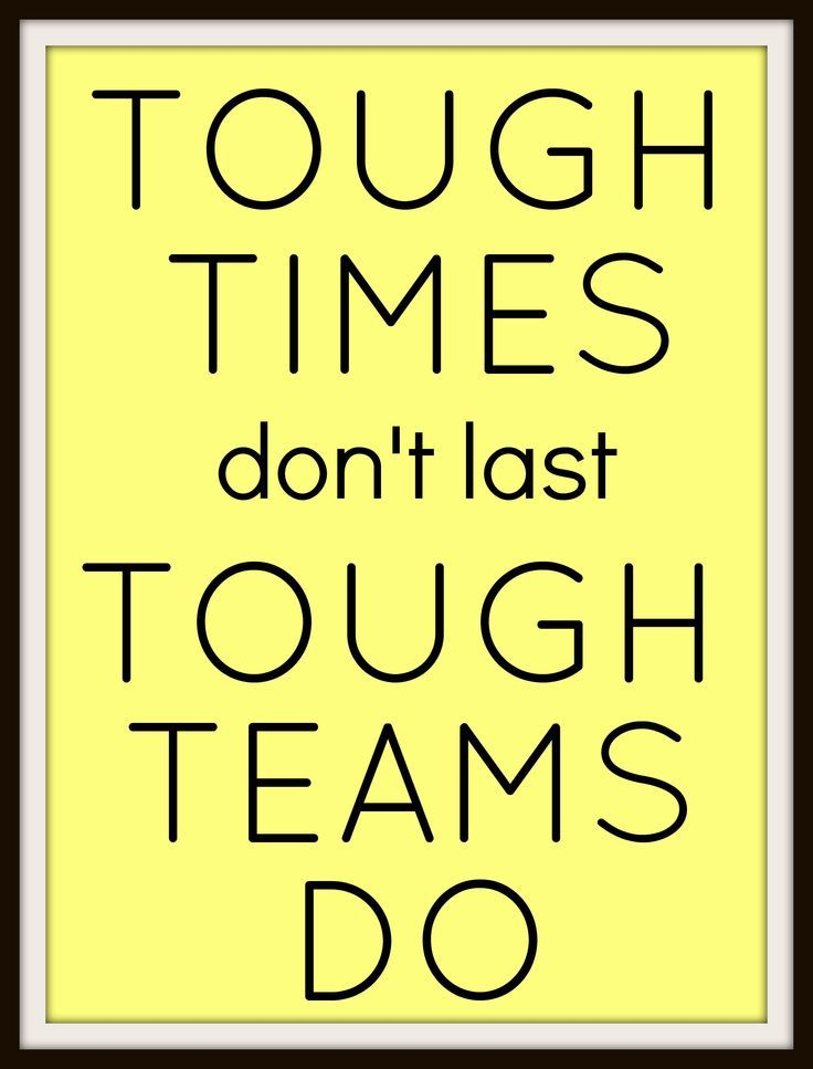 20 Quotes For Getting Through Tough Times
