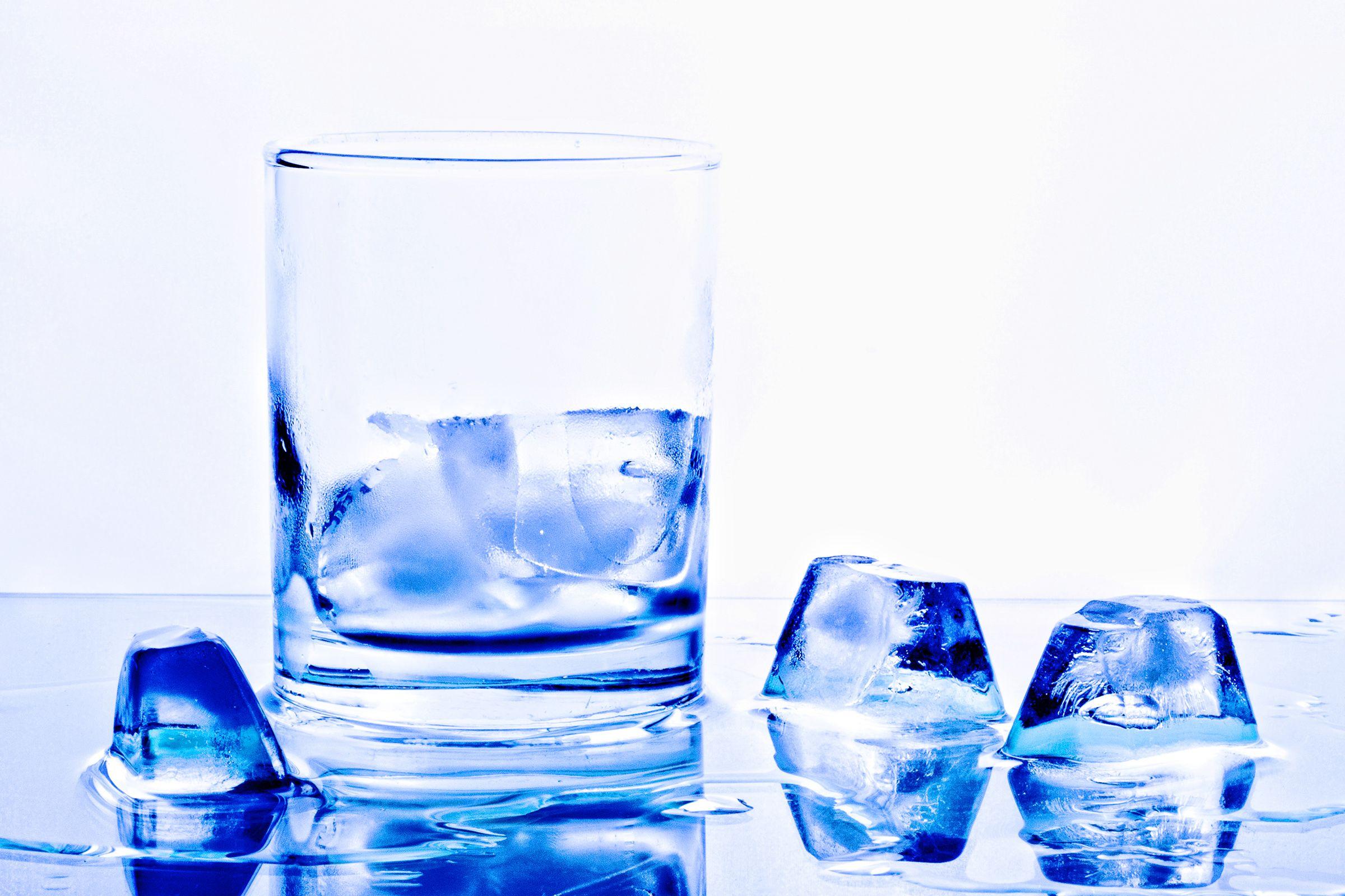 Water...simpel en zuiver