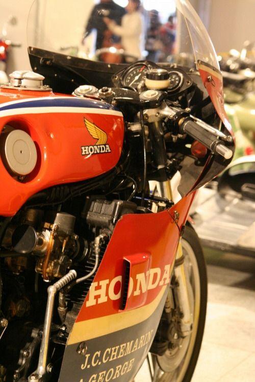 Honda RCB 1000 - 1976