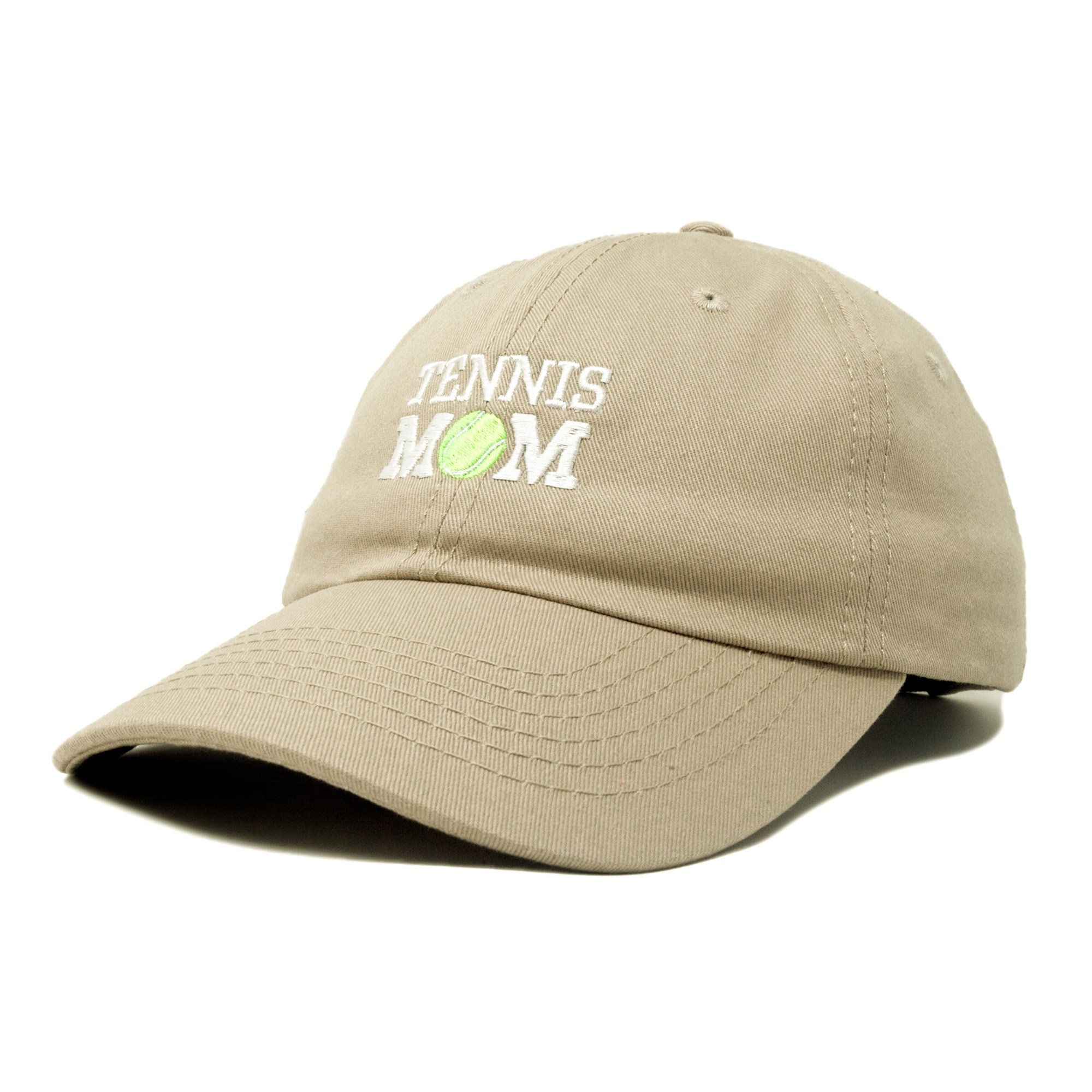 e89853701449f9 Premium Cap Tennis Mom Hat for Women Hats and Caps | Products | Hats ...