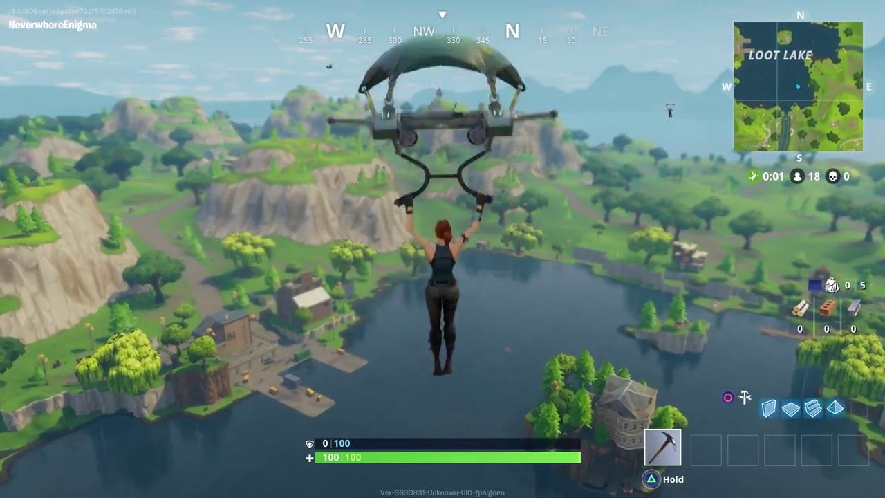 Loot Lake In Fortnite What And Where To Loot Fortnite Guide