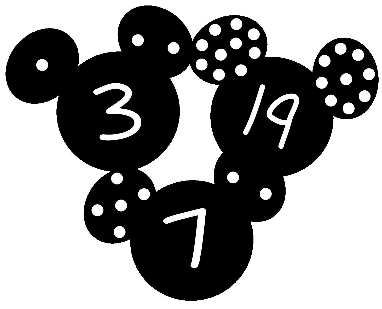 Mickey Mouse Basic Addition