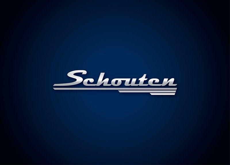 Create the next logo for Schouten by dundo