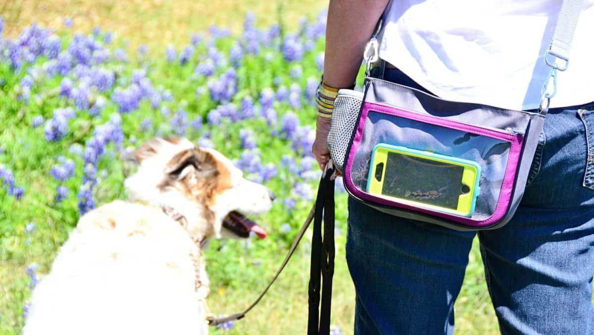 {ENDED} Win a Dog Walking Bag! in 2020 Dog walking bag