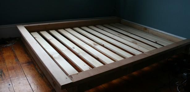 Platform Bed Frames Plans how to build japanese bed frame plans pdf woodworking plans