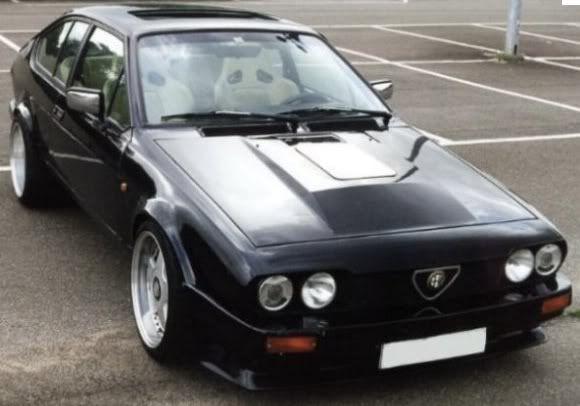 Alfa Romeo 80s Hledat Googlem Alfa Romeo Gtv6 Alfa Romeo Alfa Romeo Gtv