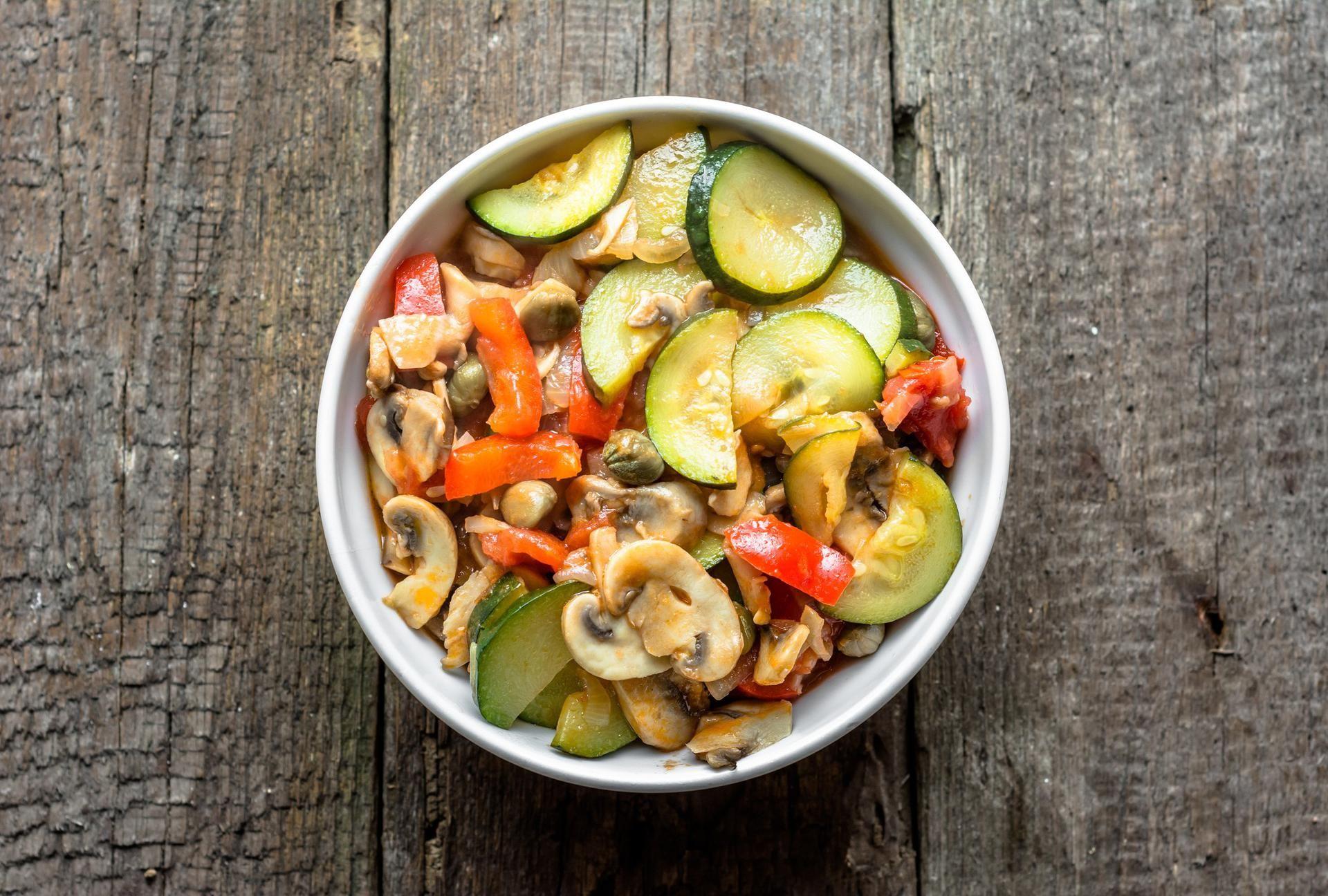 Dietetyczna Kolacja To Ostatni Ale Bardzo Wazny Posilek