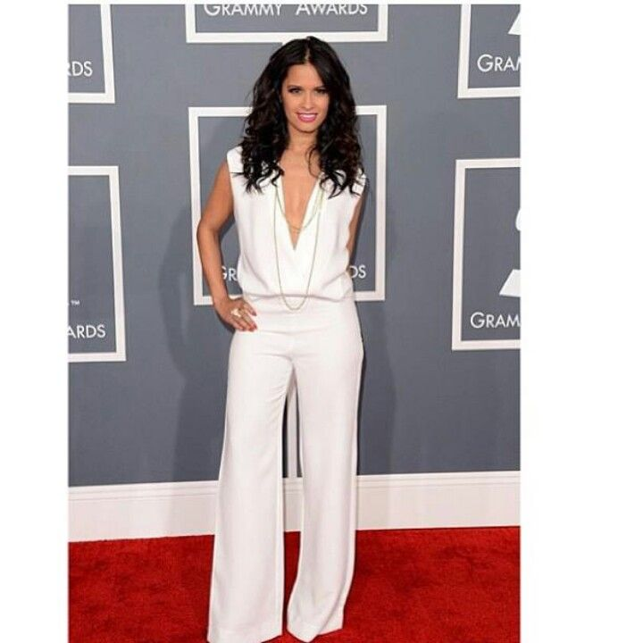 Rocsi from Entertainment 2nite formerly from 106 & Park
