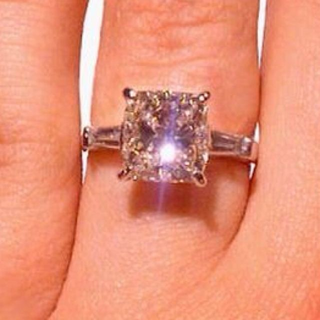 Pin by Theresa M. on Anything Goes Engagement rings