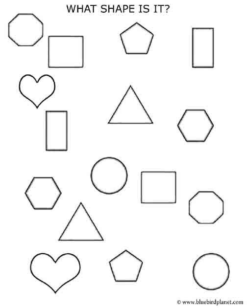 Free Printable Worksheets For Preschool Kindergarten St Nd