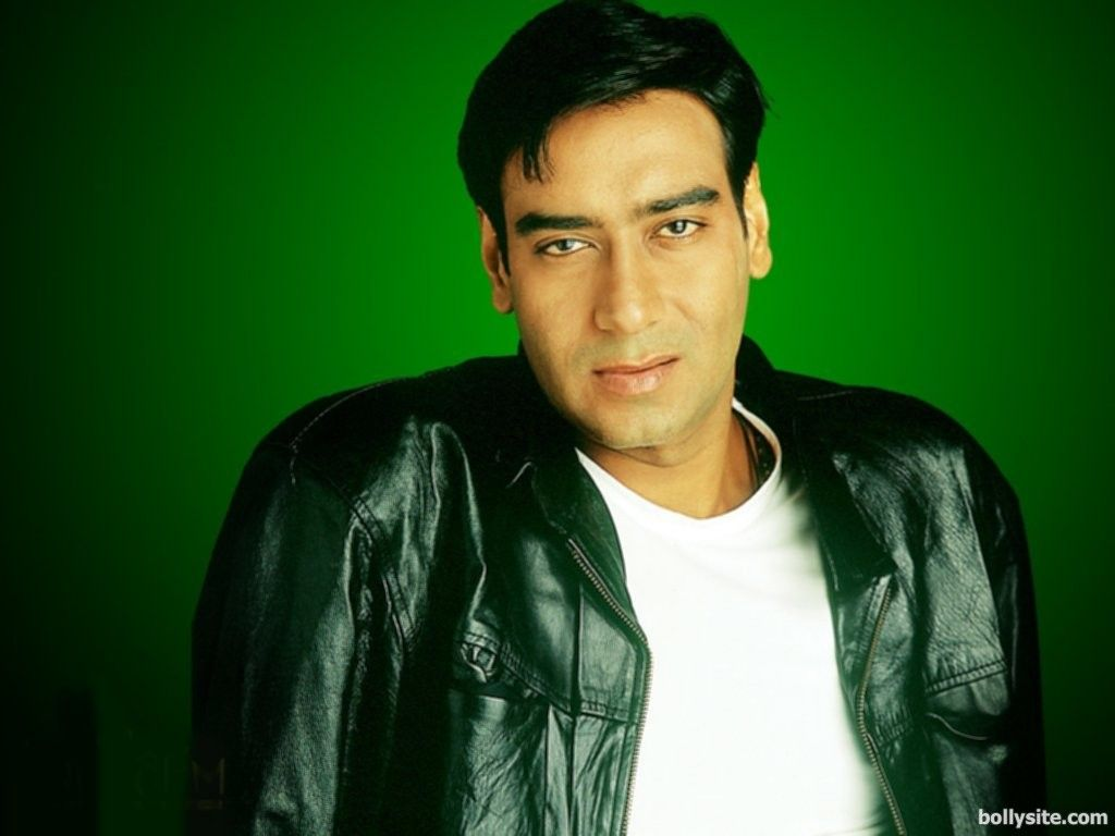 ajay devgan film list