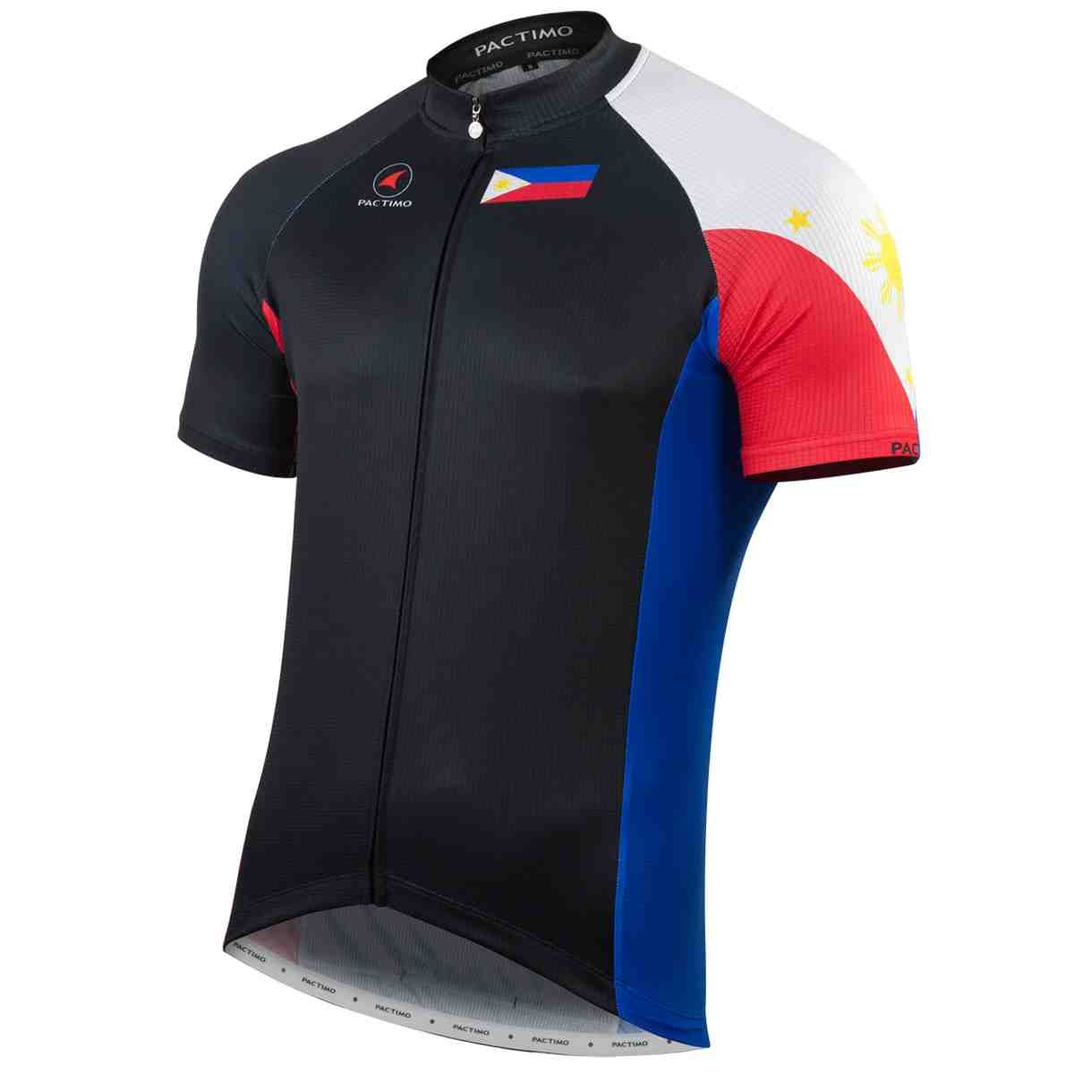 Philippines Cycling Jersey  a03dcc9e9