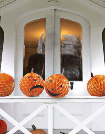 40+ Quick and Easy DIY Halloween Decorations DIY Halloween - ideas halloween decorations
